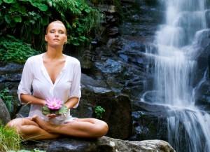 Méditation transpersonnelle