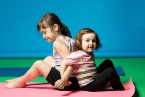 Yoga éducateur
